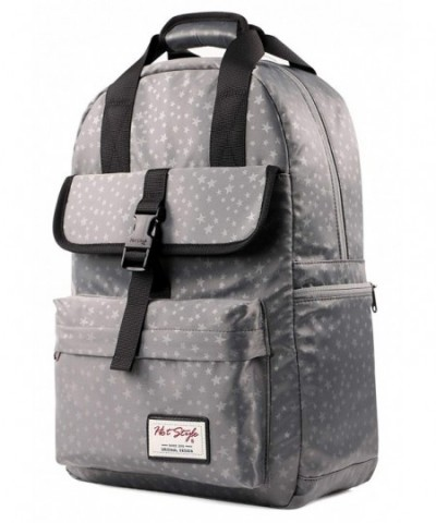 Stylish 15 6 inch Backpack College 16 0x11 6x5 5in