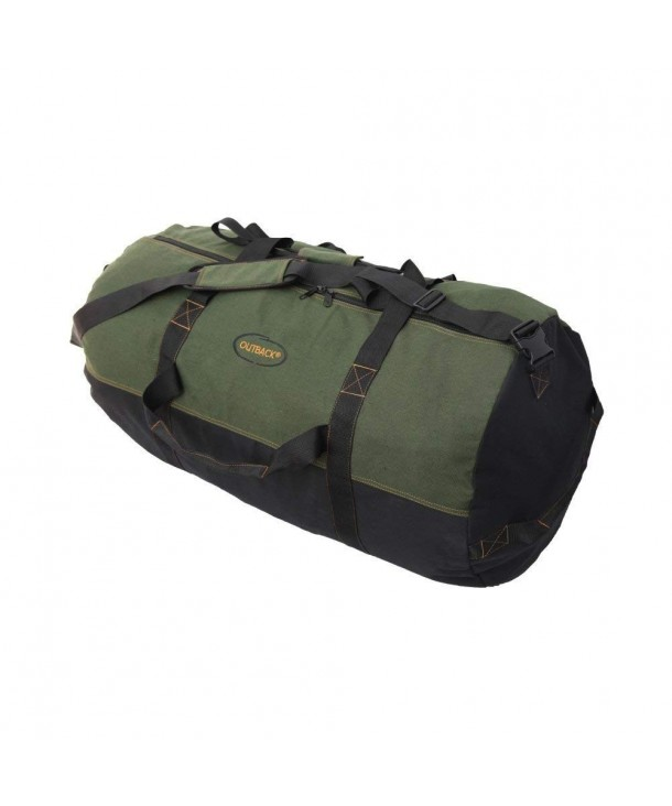 Gilbins Heavyweight Cotton Outback Camping