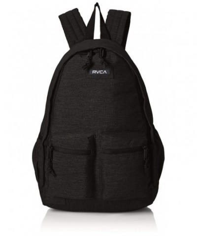 RVCA Mens Cresent Ii Backpack