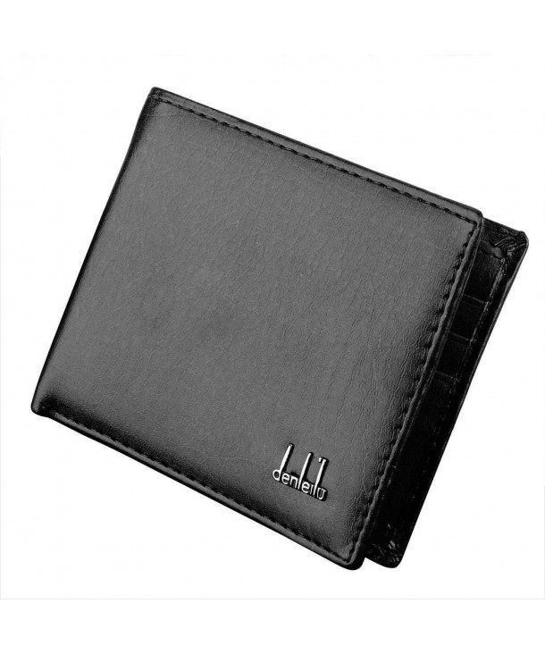 Pandna Synthetic Leather Wallet Credit