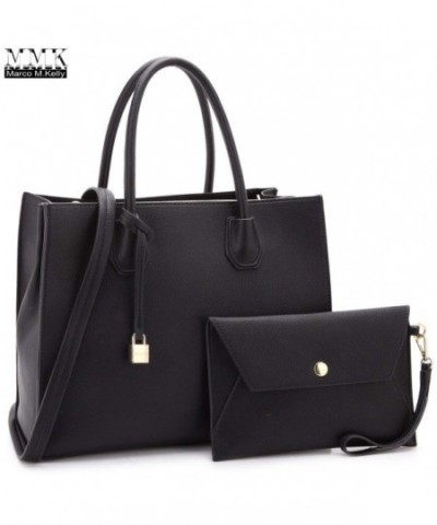Collection Designer Satchel Handbag Matching