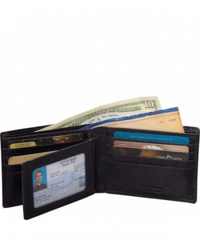Cheap Designer Men's Wallets Clearance Sale