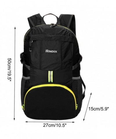 2018 New Hiking Daypacks
