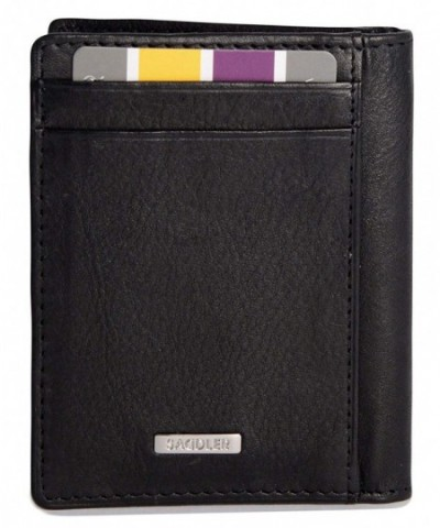 SADDLER Gents Pocket Wallet Magnetic