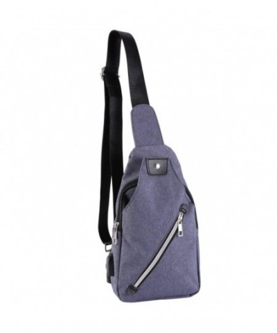 LEAFOREST Sling Backpack Small Chest