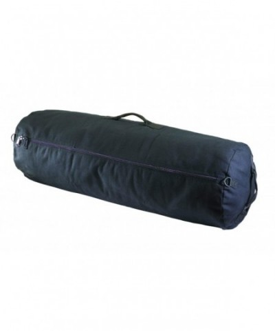 Texsport Zipper Canvas Duffle Equipment