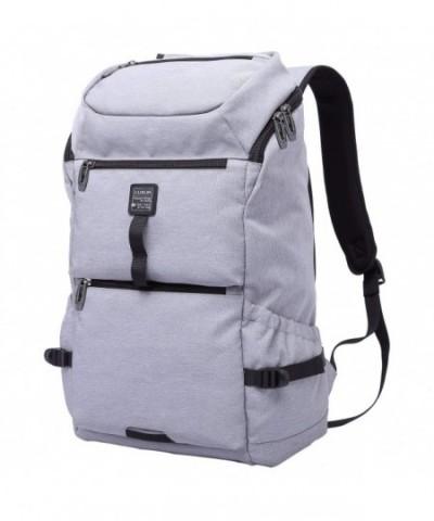 LUXUR Backpack Waterproof Business Shoulder