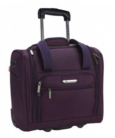 TPRC Luggage Durable Constructed Millions