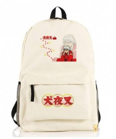 Siawasey Inuyasha Messenger Shoulder Backpack