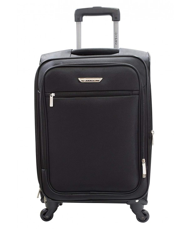 TPRC Sabre Carry Luggage Side