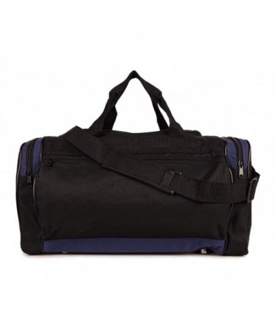 NuFazes Travel Duffel Pocket Duffle