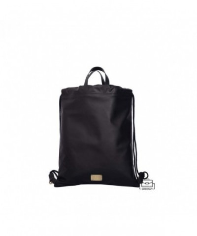 SAND CRAFT drawstring backpack briefcase