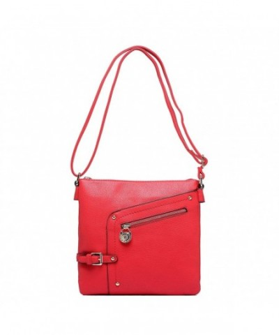 Stylish Vintage Crossbody Fashion Handbag
