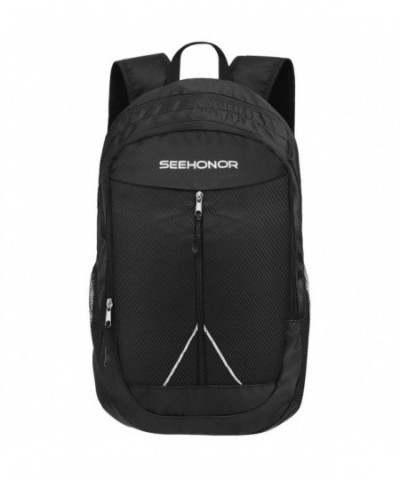 SEEHONOR Packable Lightweight Backpack Resistant