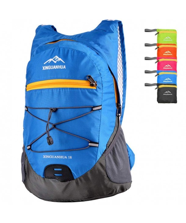 Peicees Packable Shoulder Backpack Lightweight