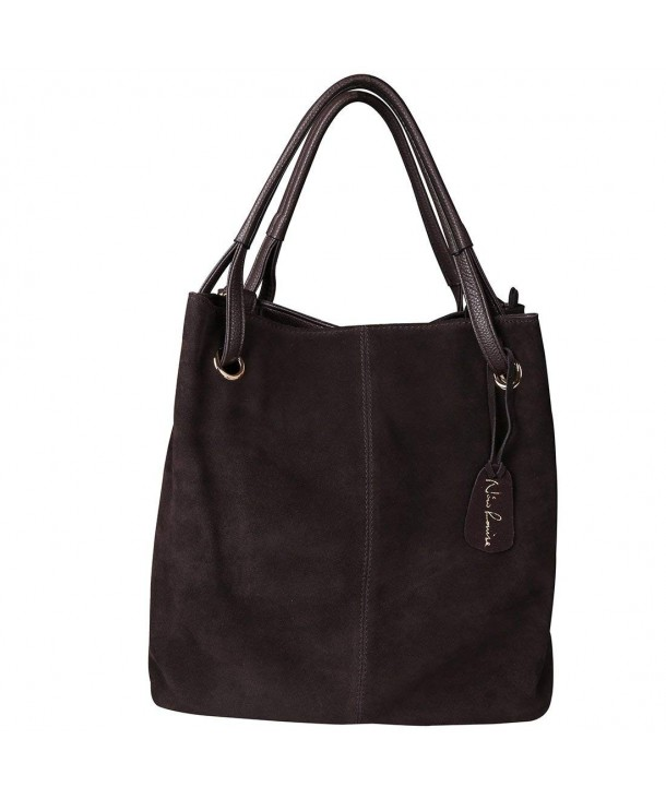Nico Louise Genuine Leather Shoulder