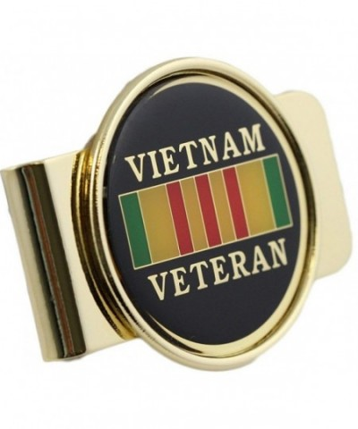 Vietnam Veteran Logo Money Military