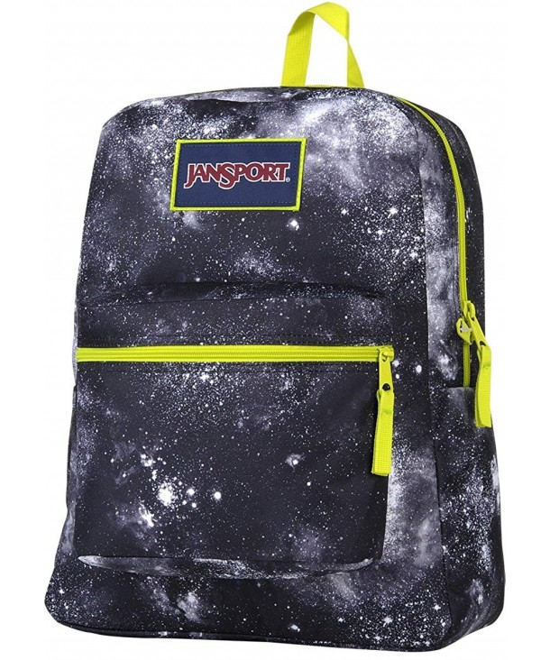 JanSport Overexposed Backpack Multi Galaxy