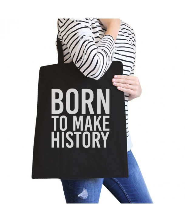 365 Printing History Canvas Inspirational