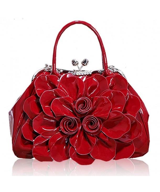 Fashion Leather Shoulder Messenger Handbags