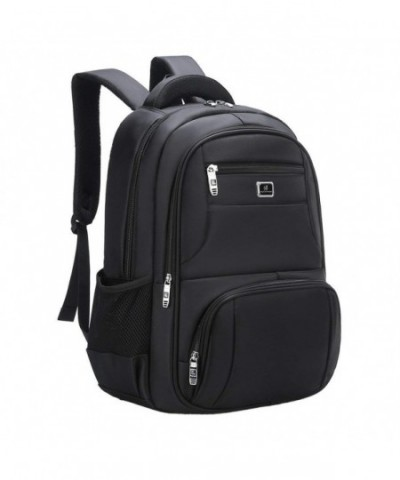 Laptop Backpack Computer Business Water Proof