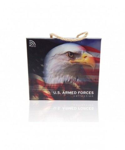 US Armed Forces Collection Genuine