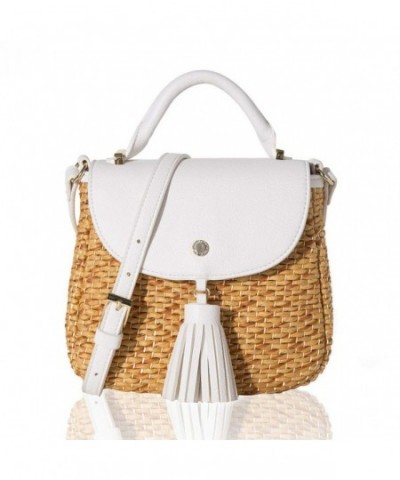 Lovely Tote Co Crossbody Shoulder