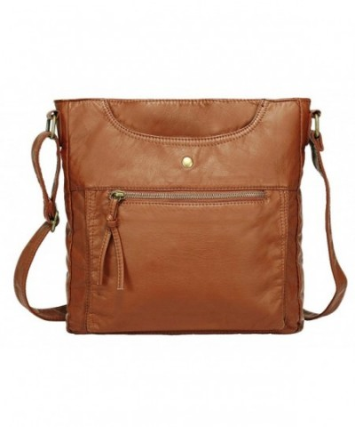 Scarleton Multi Pocket Crossbody H181204