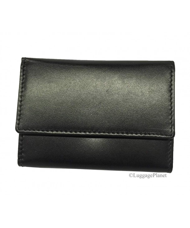 iLi Leather Womens Wallet Credit