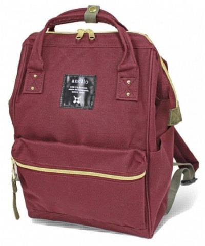 Anello AT B0197B small backpack pockets