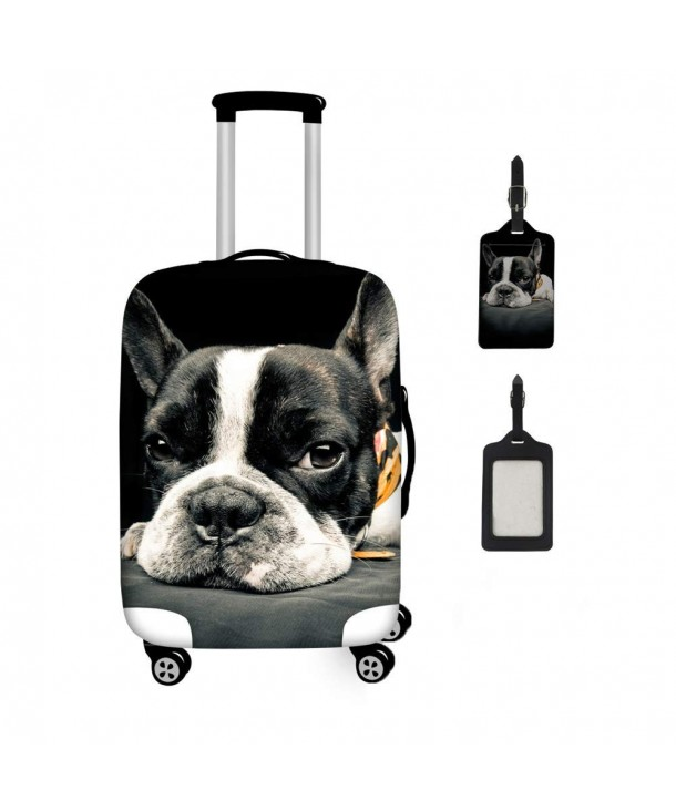 Coloranimal Accessories Luggage Suitcase Protector