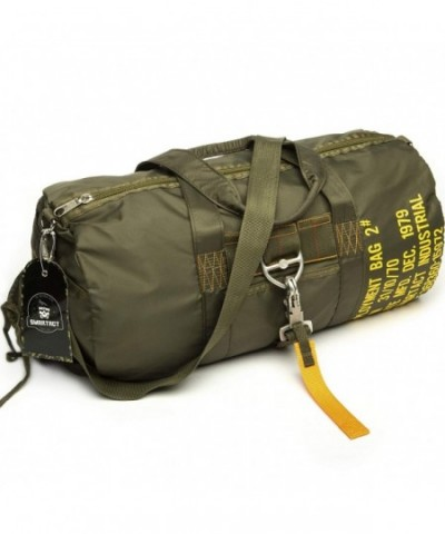 SMARTACT Military Parachute Resistant Tactical