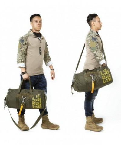 Popular Men Gym Bags Outlet