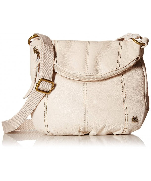 Sak Deena Cross Body Stone