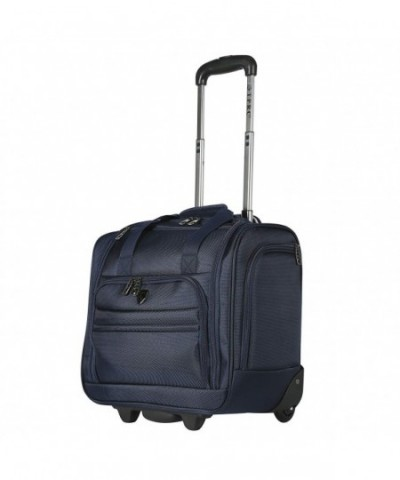 Travelers Club Luggage Durable Fabric