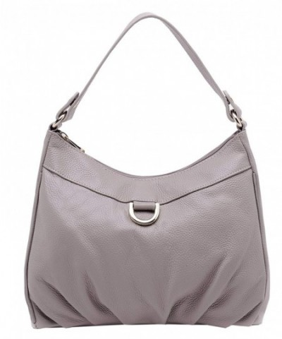 Leather Handbags Handle Shoulder Satchel