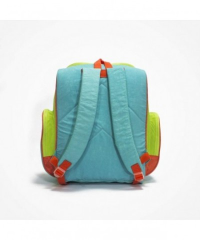 Biglove Kids Backpack Happiness Multi Colored