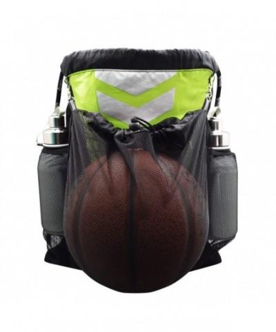 Drawstring Cinch Waterproof Sackpack Backpack