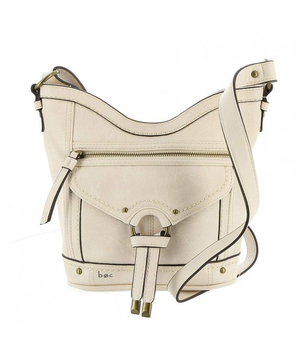 Womens Wickley Crossbody Bone Size