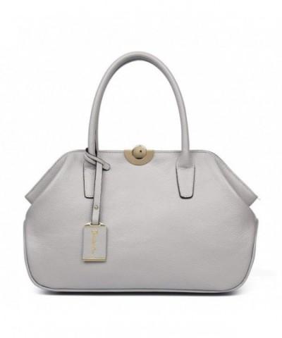 BOSTANTEN Leather Handbags Top handle Shoulder