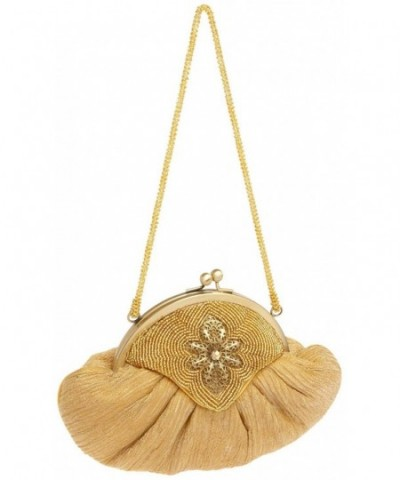 inge Christopher Barts Pouch Gold