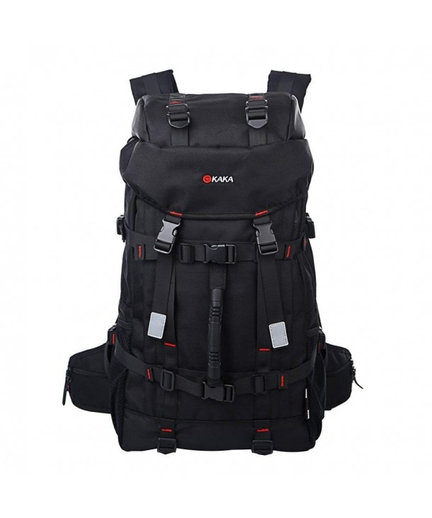 Fandian Capacity Backpack Trekking Military