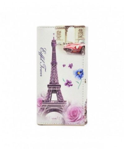 Premium France Eiffel Leather Continental