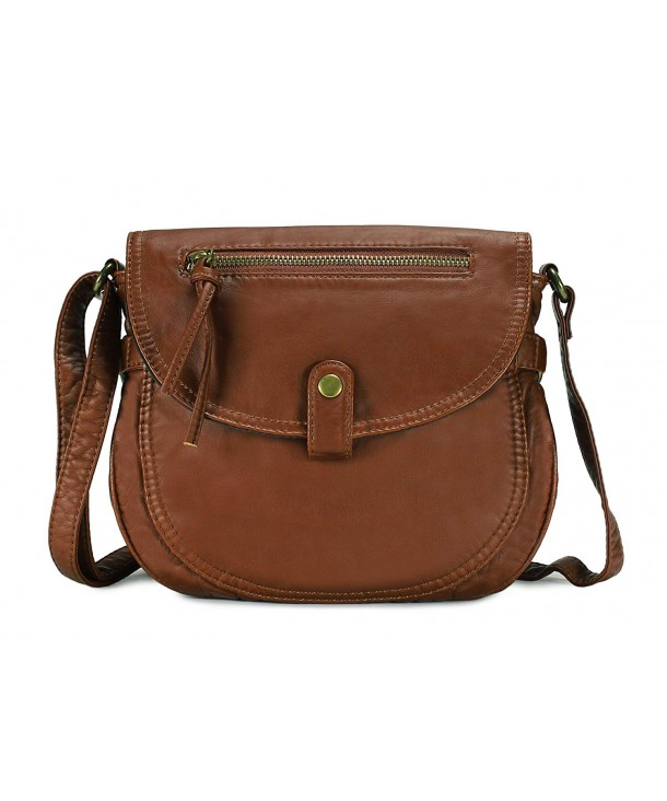 Scarleton Trendy Flap Crossbody H1980