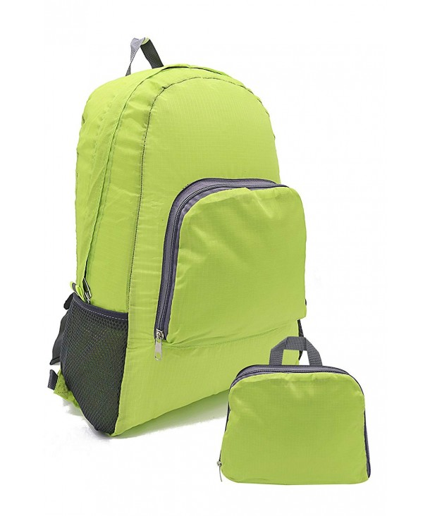 ARUNGOR Lightweight Foldable Backpack Packable