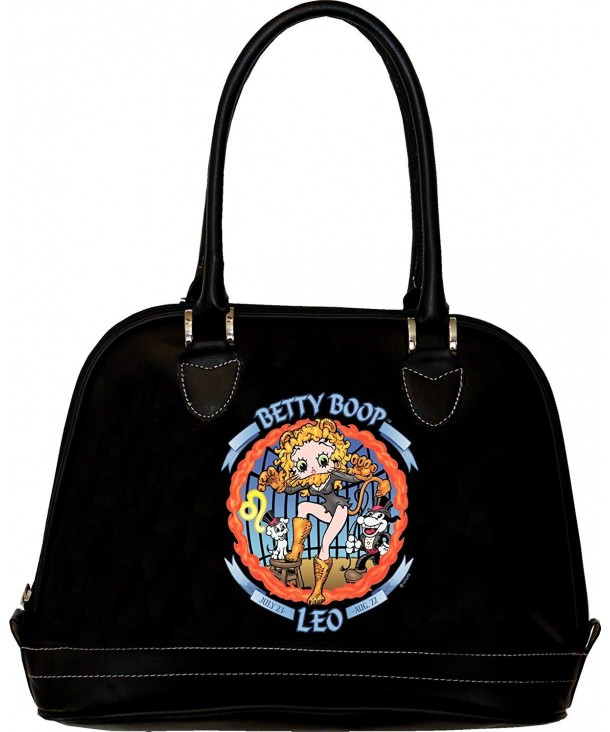 Licensed Betty Zodiac Handbag ZB9056