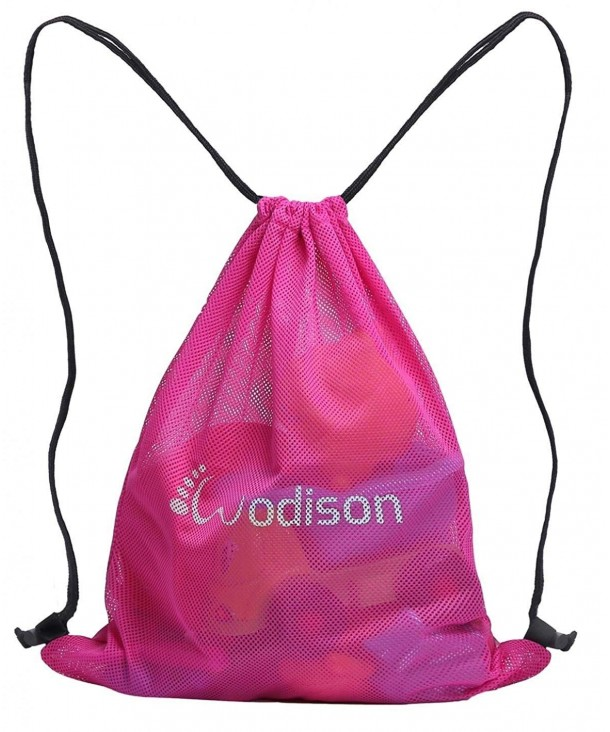 WODISON Lightweight Drawstring Backpack Sackpack
