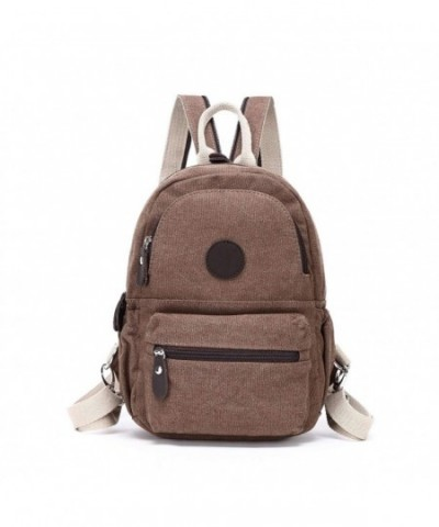 Dishangsha Vintage Accessories Shoulder Backpacks