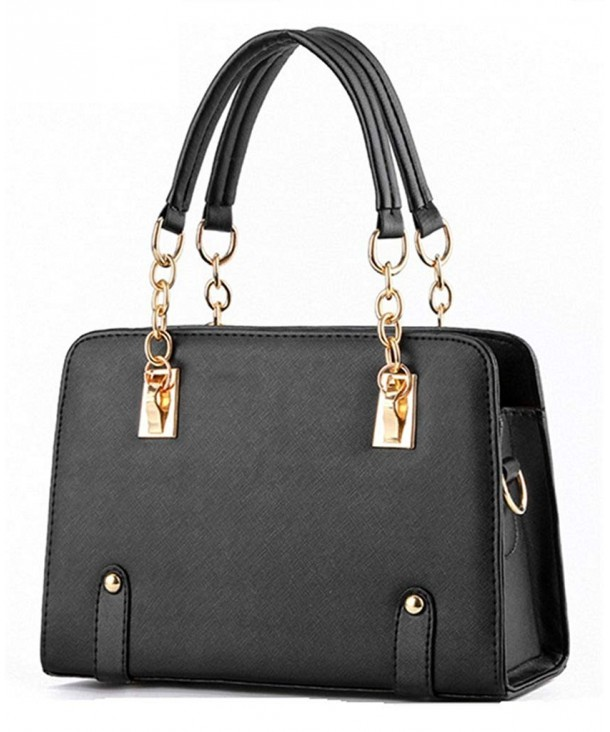 YouNuo Fashion Leather Crossbody Shoulder