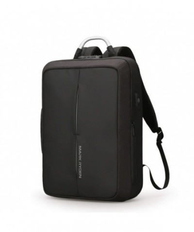 GUANKE Backpack Business Anti Theft Resistant